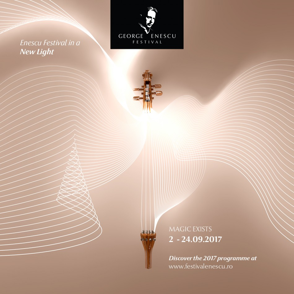 """Festivalul Internațional """"George Enescu"""" 2017"""