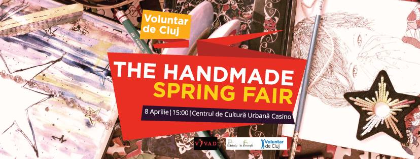 HandMade Spring Fair @ Casino