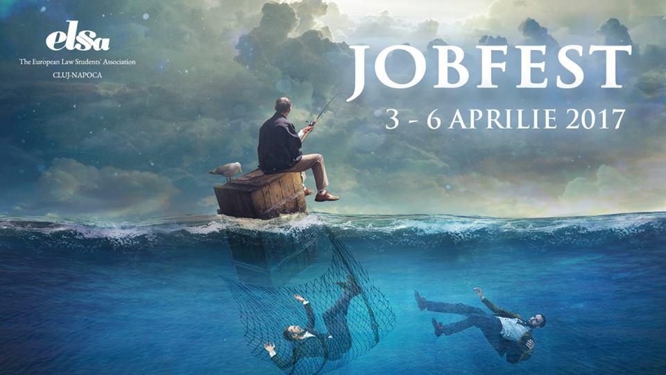 JobFest @ ELSA Cluj-Napoca