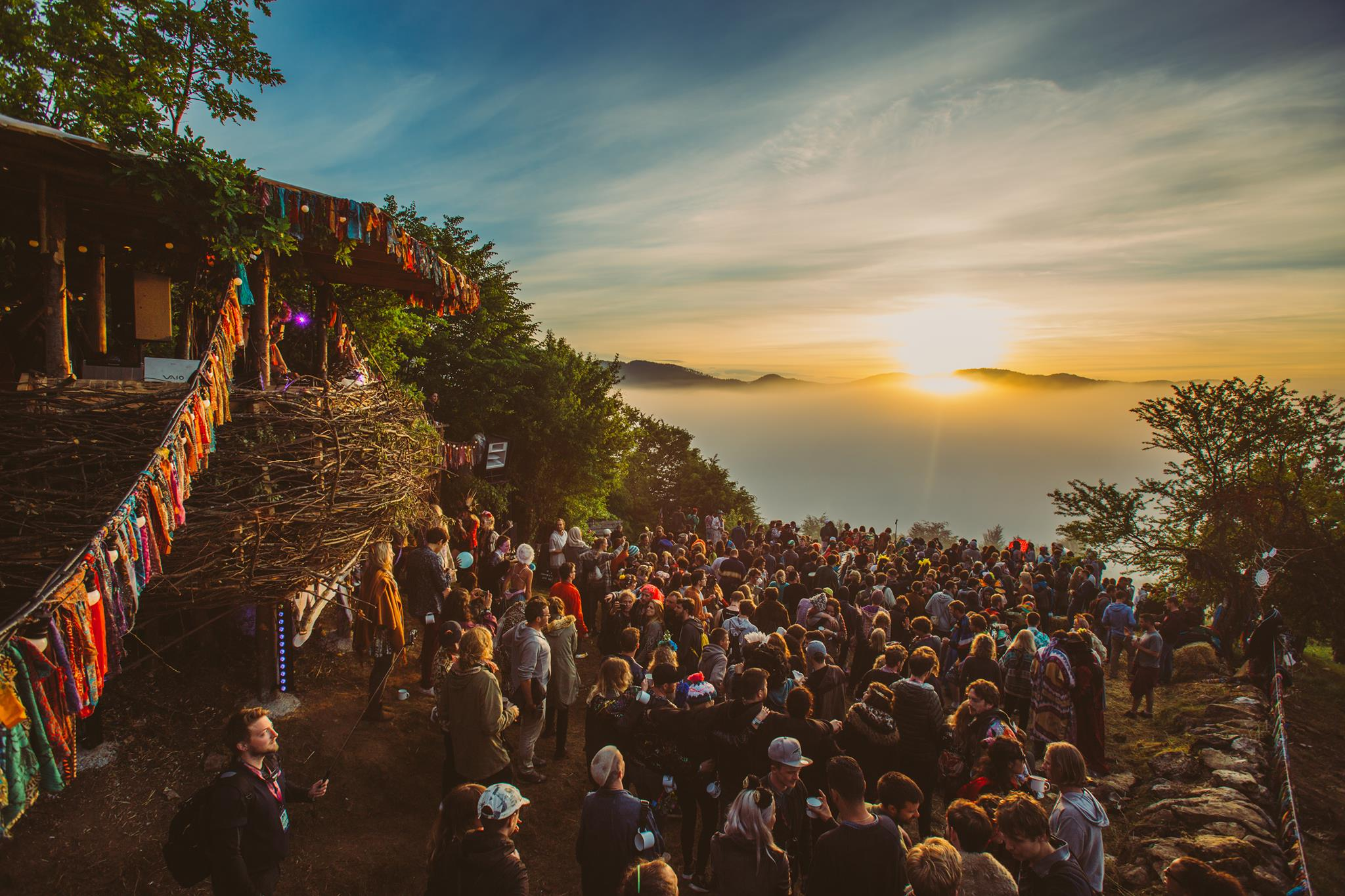 Meadows In The Mountains Festival 2017