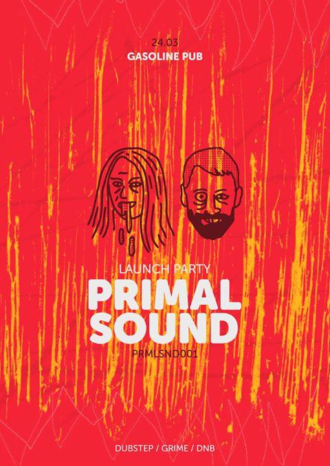 Primal Sound @ Gasoline Pub