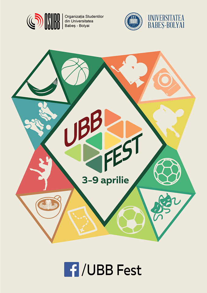 UBB Fest 2017