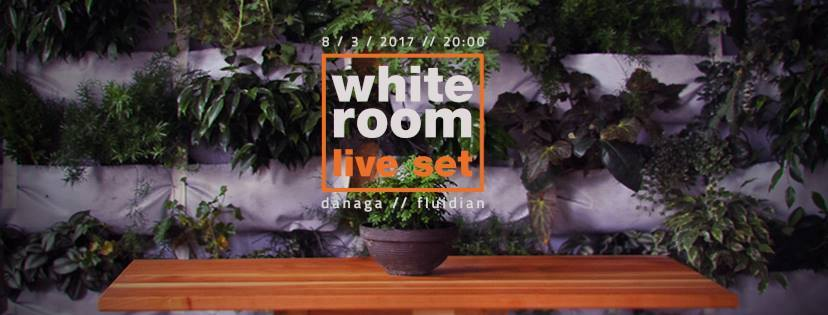 White Room @ YOLKA