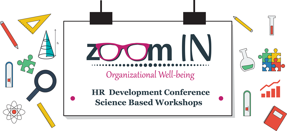 Zoom In Conference @ The Office