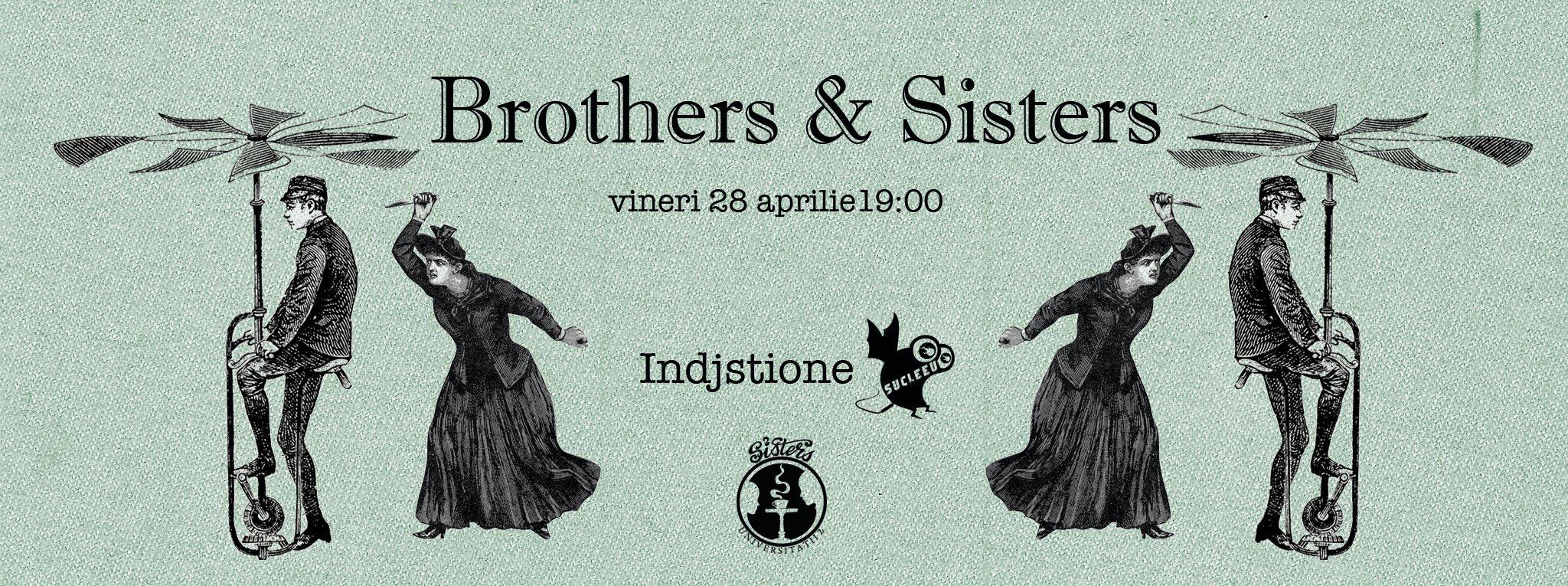 Brothers & Sisters @ Sisters