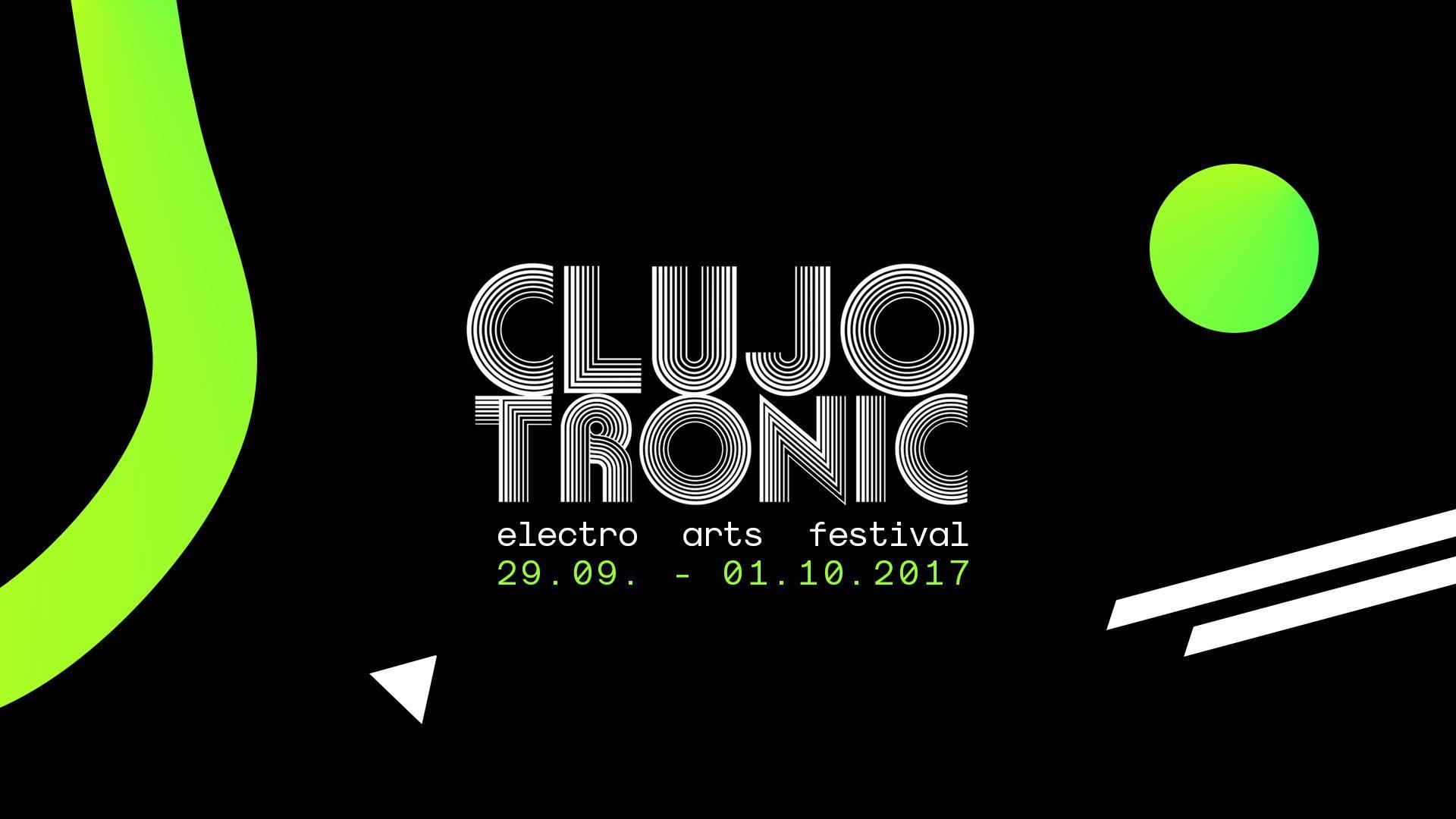 Clujotronic 2017