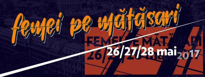 Femei pe Mătăsari #7 – Festival Urban