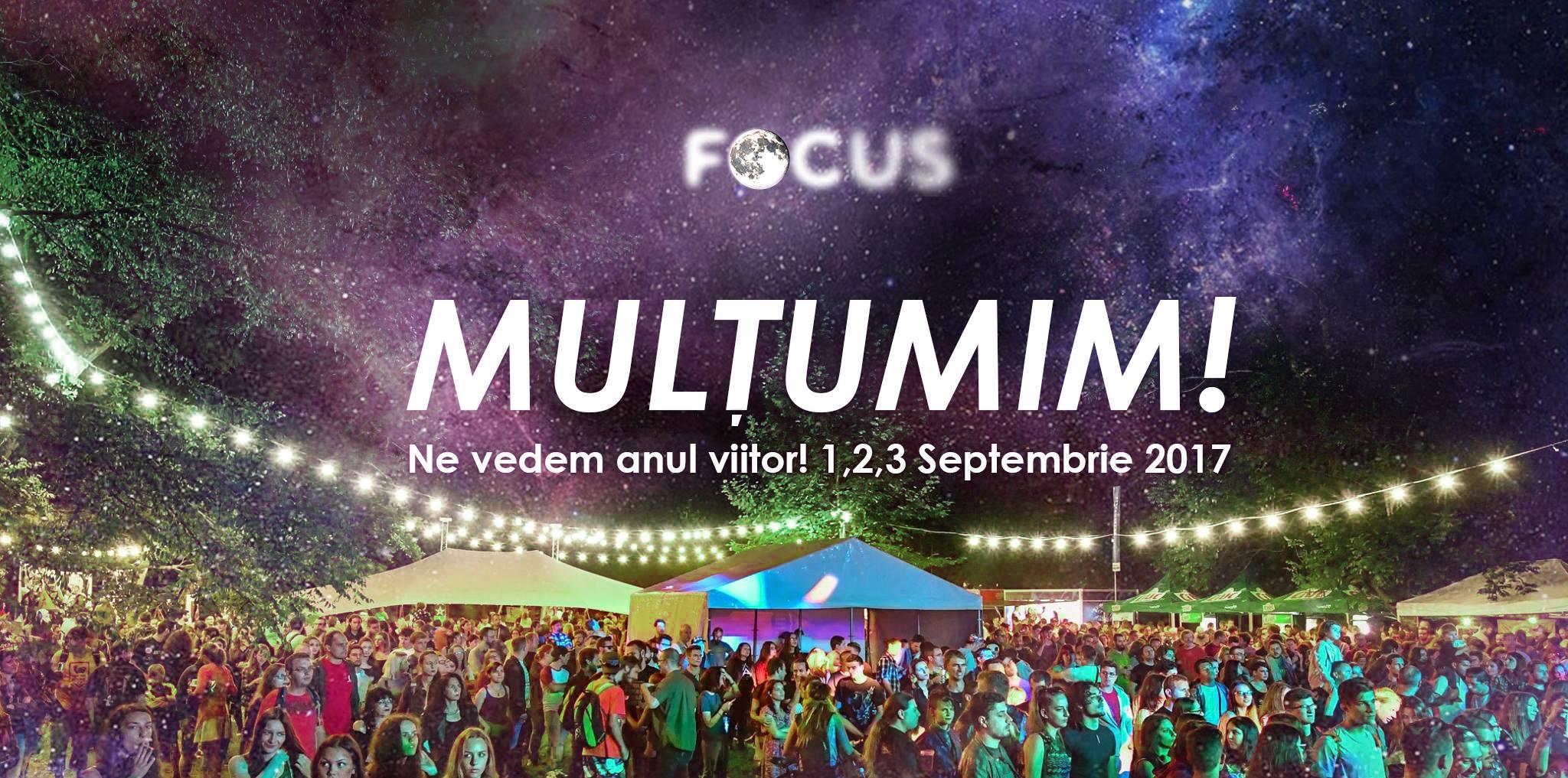 Focus Festival 2017