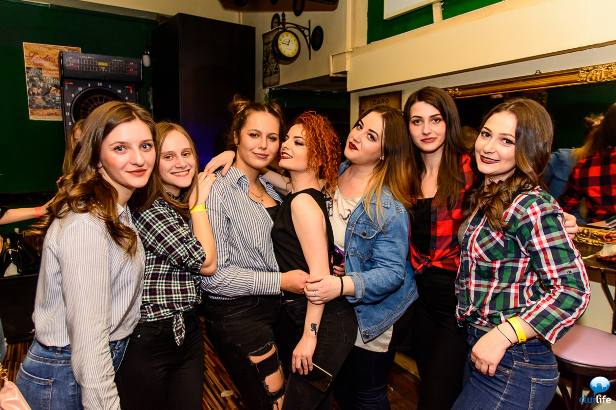 Poze: Ladies Night Out – 8 March @ Caro Club