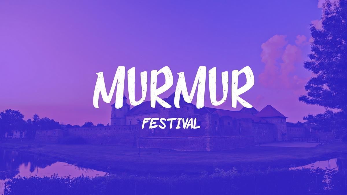 Murmur Festival 2017 @ Cetatea Făgăraş