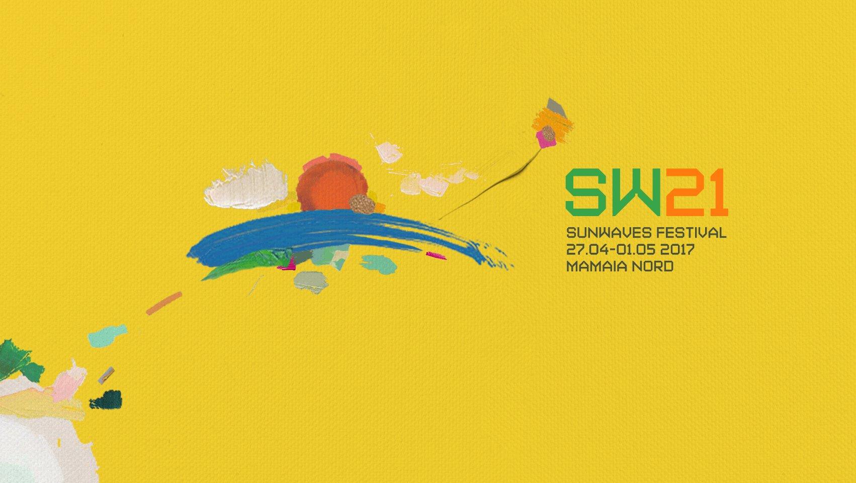 Sunwaves Festival: SW21