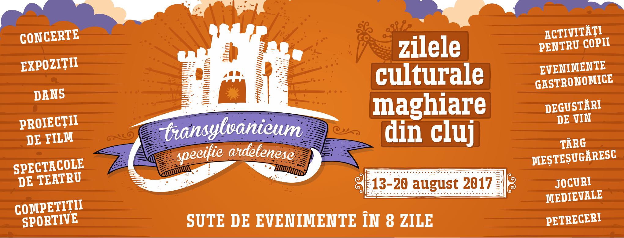 Zilele Culturale Maghiare 2017