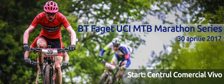 BT Făget UCI MTB Marathon Series @ Pădurea Făget