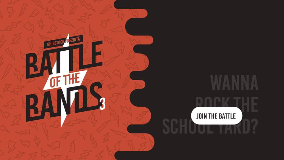 Battle of the Bands @ Flying Circus