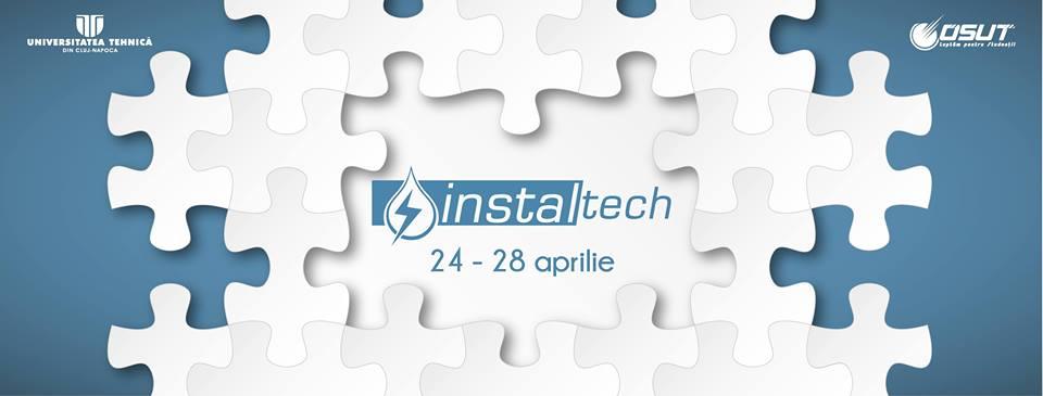 InstalTech @ Facultatea de Instalații