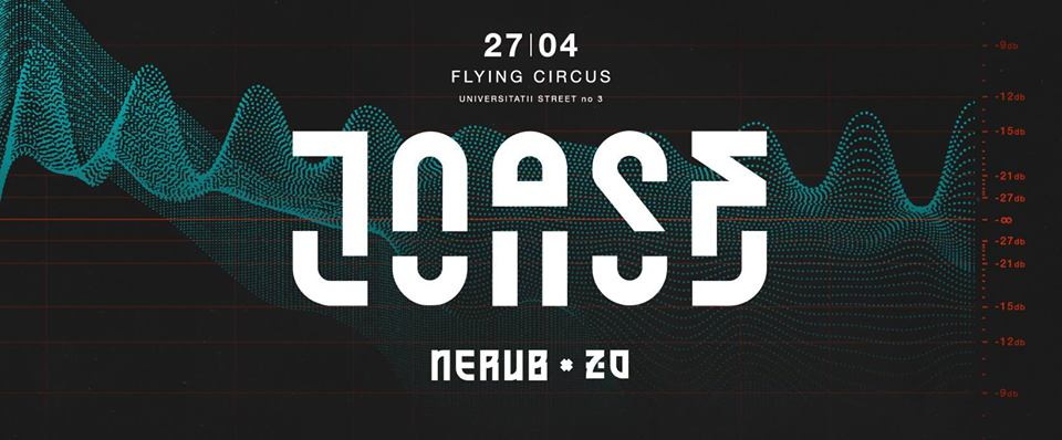 Joase @ Flying Circus