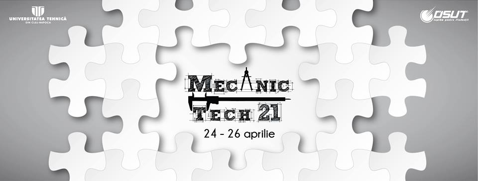 MecanicTech @ Facultatea de Mecanică