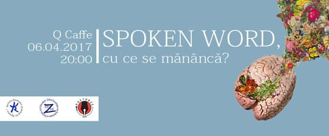 Spoken Word @ Q Caffe