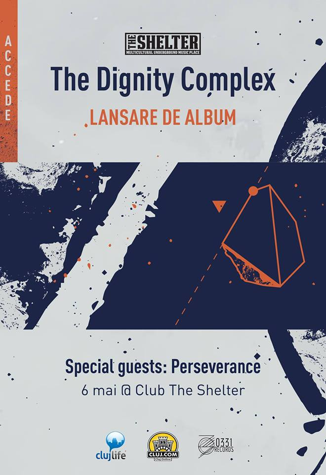 The Dignity Complex @ The Shelter