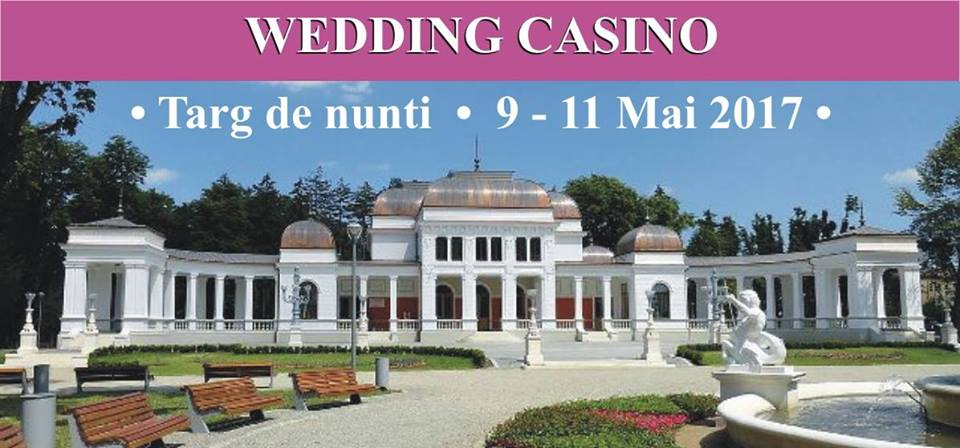 Wedding Casino @ Clădirea Casino