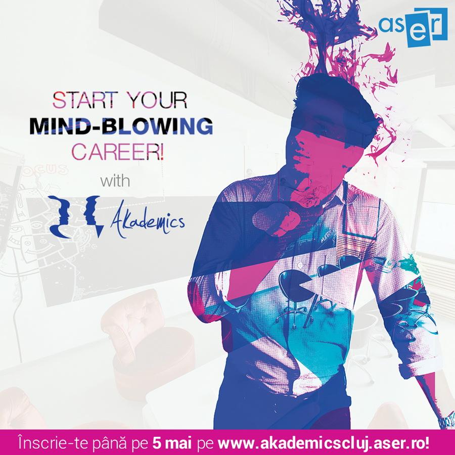 Akademics: Millennial Masterminds