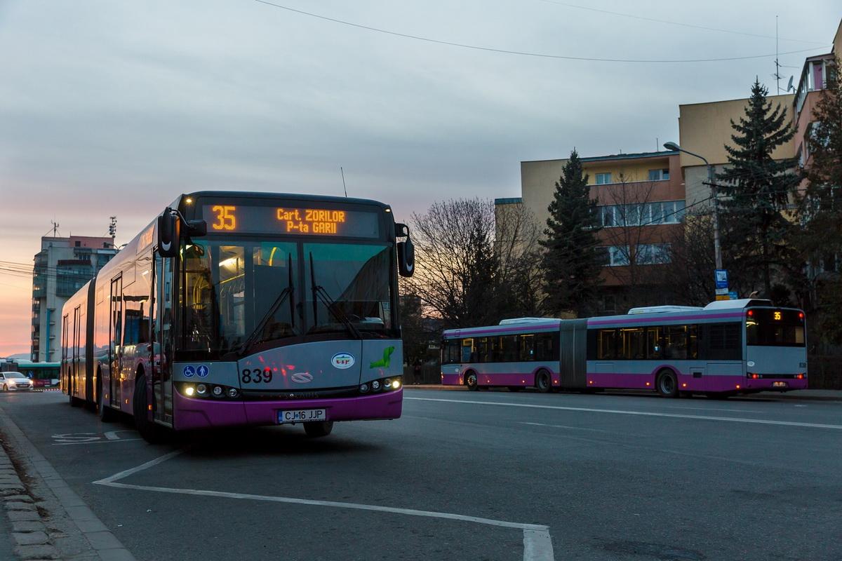 Programul mijloacelor de transport în comun pentru perioada Sărbătorilor Pascale