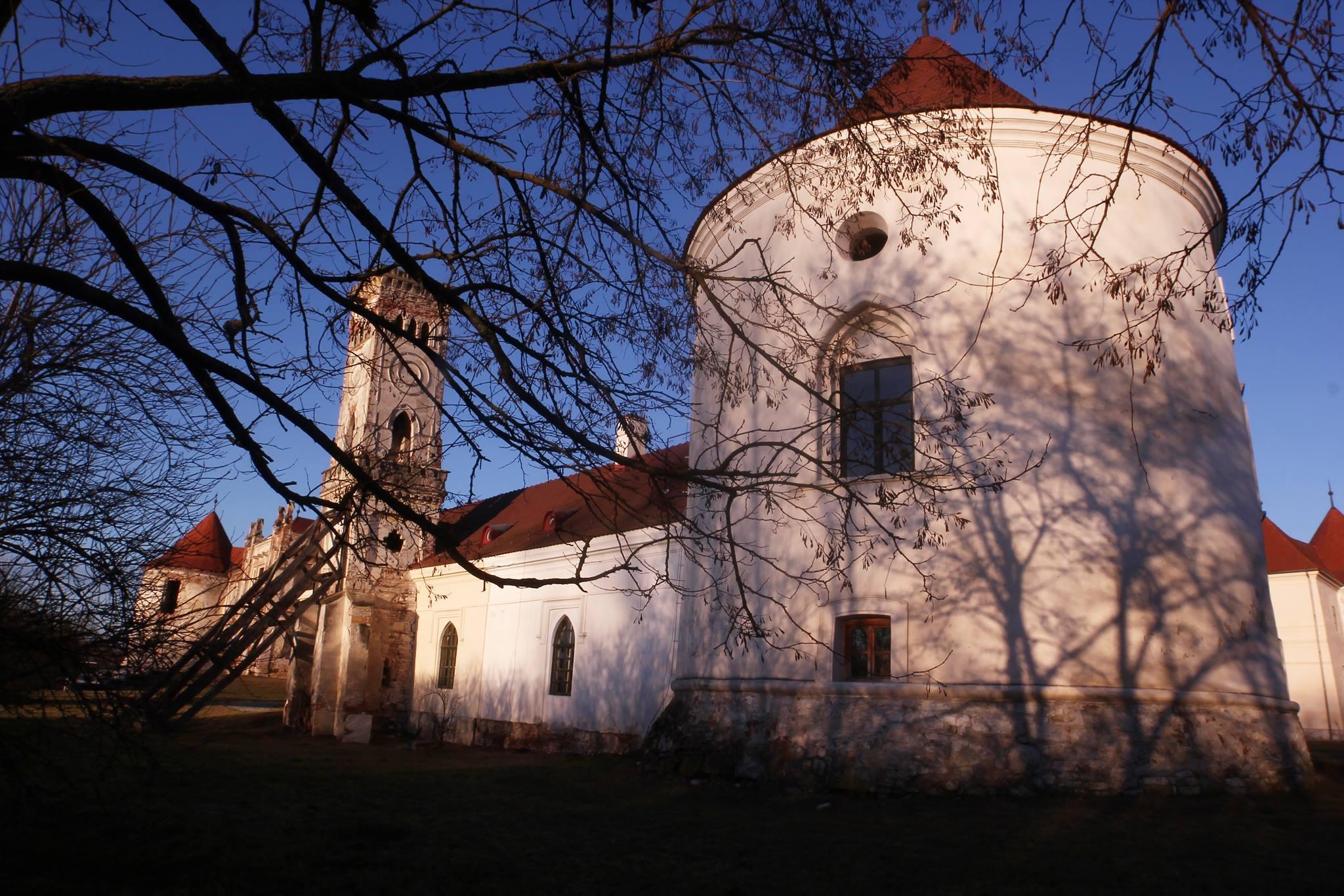 Ziua Porţilor Deschise la Castelul Bánffy