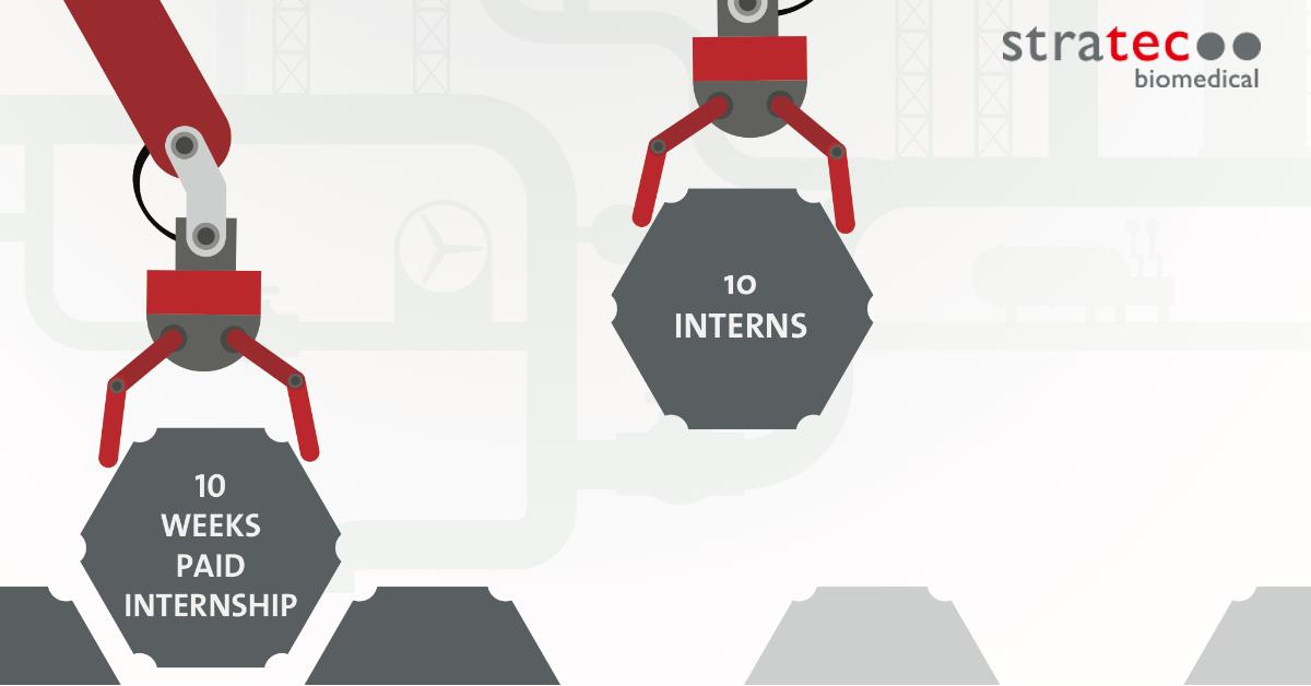 Program de internship inedit la Cluj: studenţii sunt invitaţi să construiască un robot funcţional
