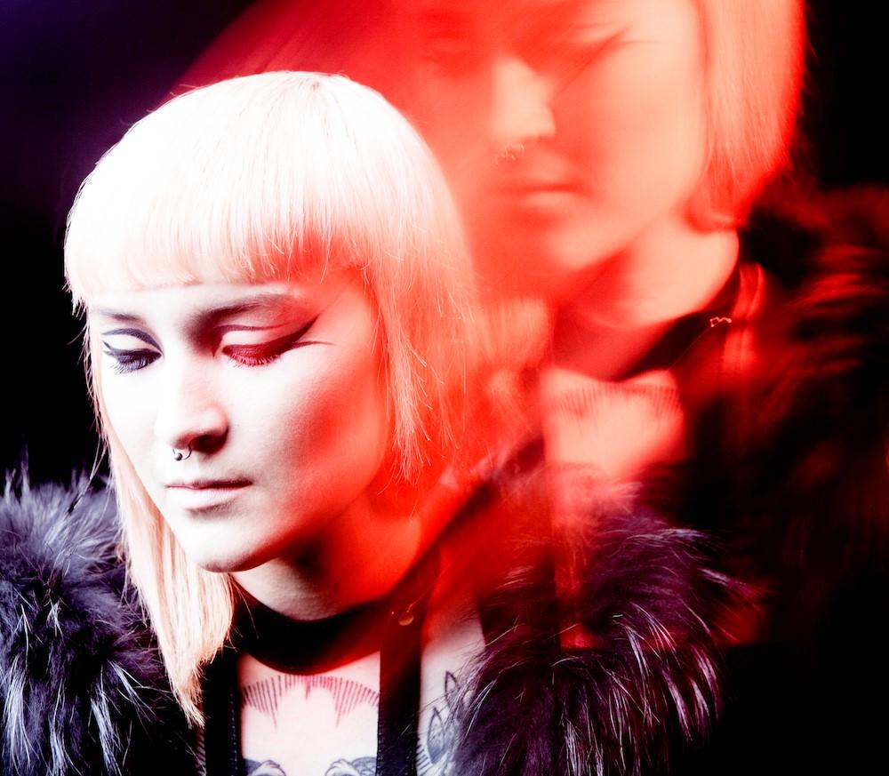 Maya Jane Coles, în deschidere la Depeche Mode pe Cluj Arena