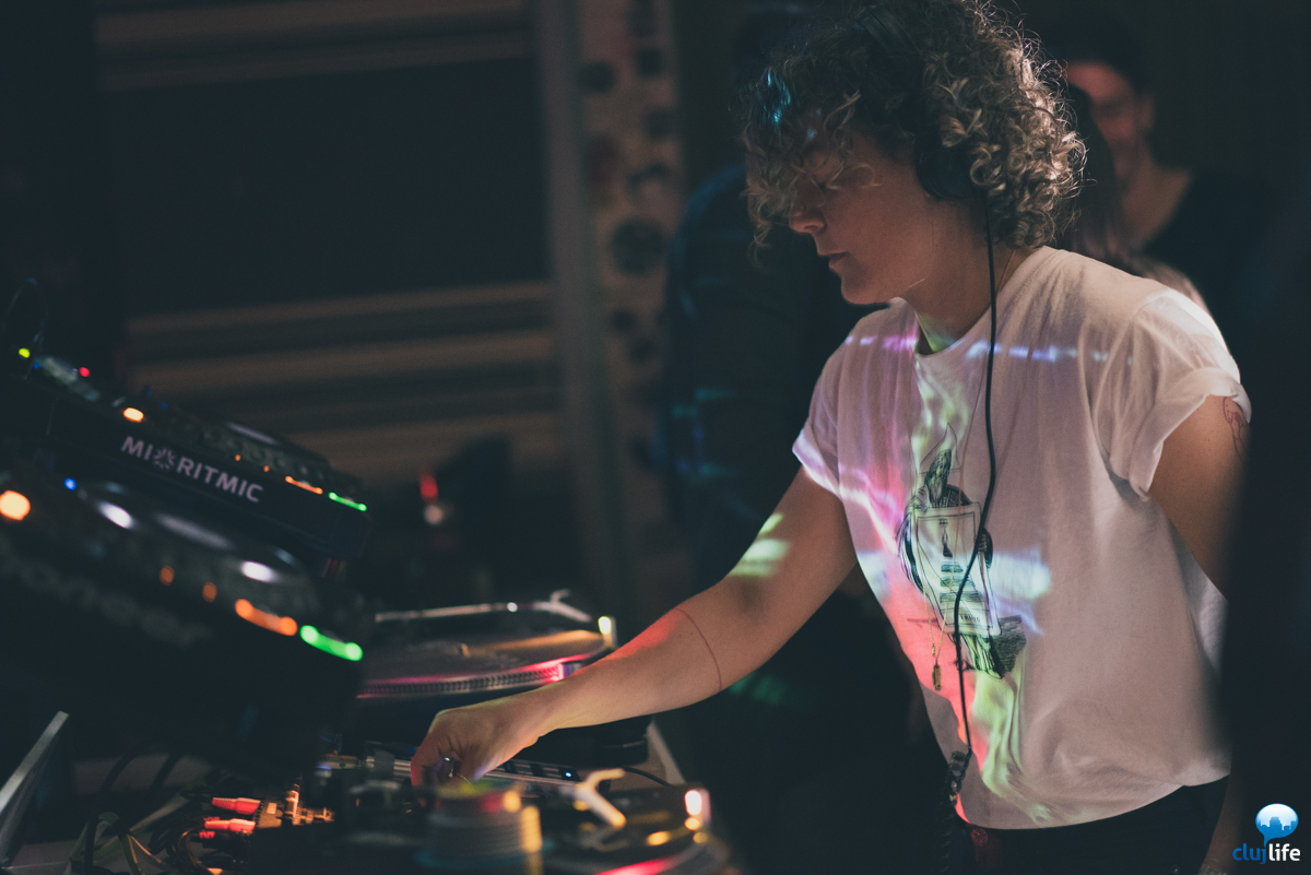 Poze: tINI / K!D Chriss @ Club Midi