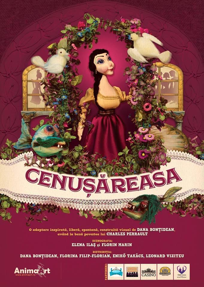 Cenușăreasa @ Cinema Dacia