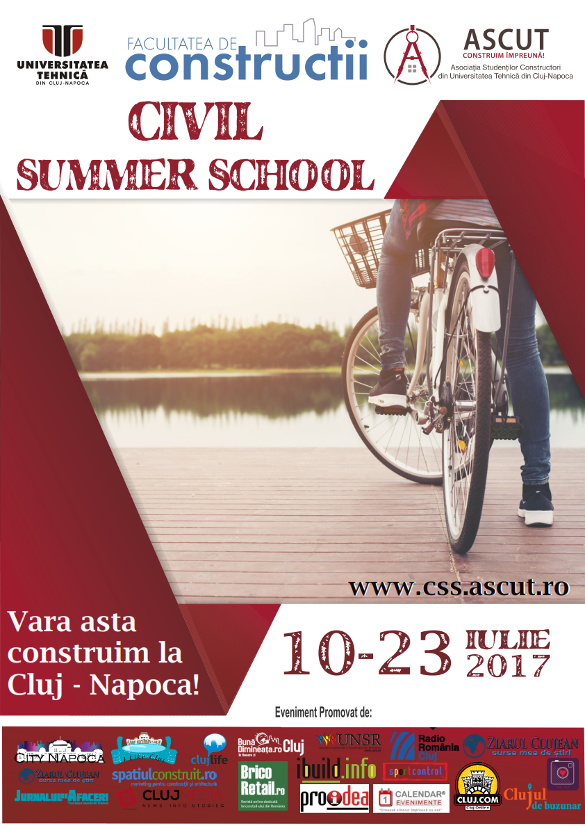 Civil Summer School