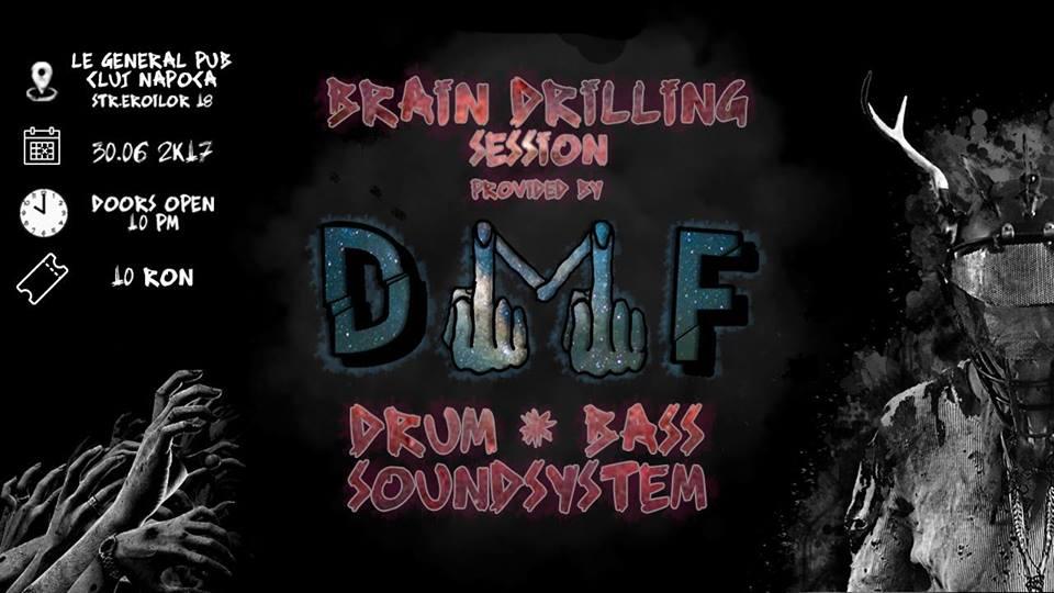 DMF, DJ Noize @ Le General