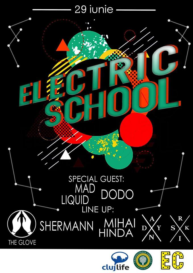 Electric School Music Festival @ Transylvania College