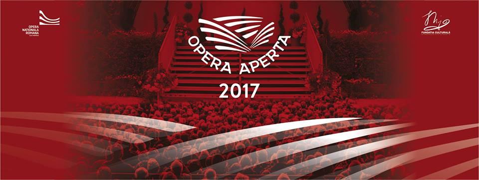 Opera Aperta 2017 @ Piața Unirii