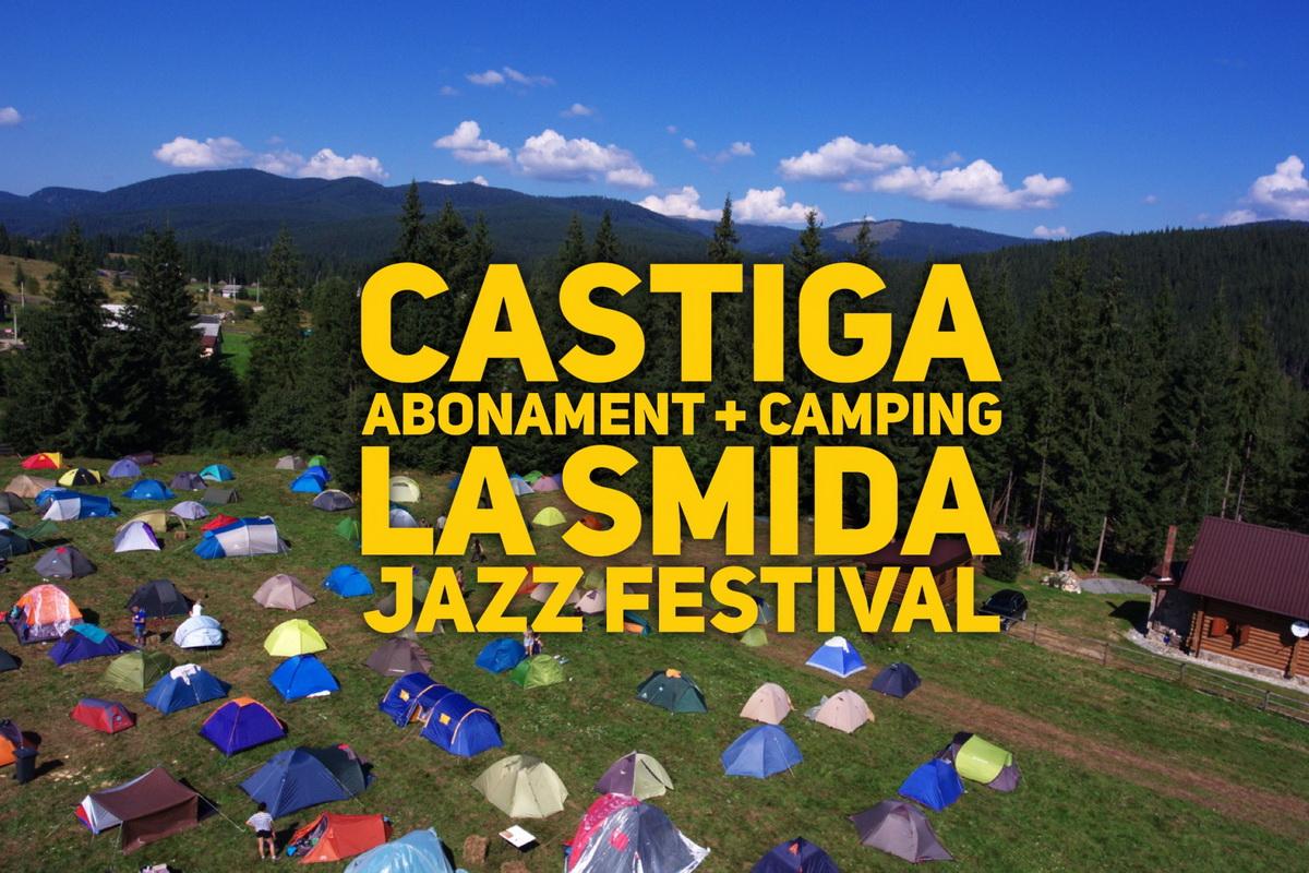 Opțiuni de cazare la Smida Jazz Festival