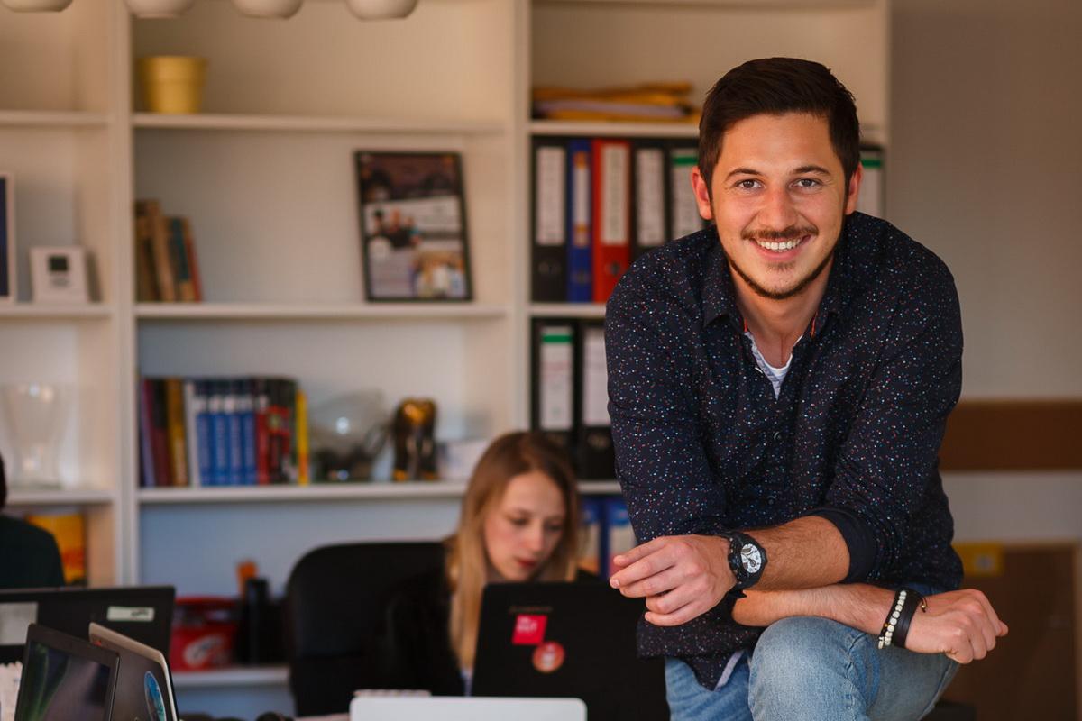 Interviu cu Constantin Covaliu, Managing Partner la Why Not