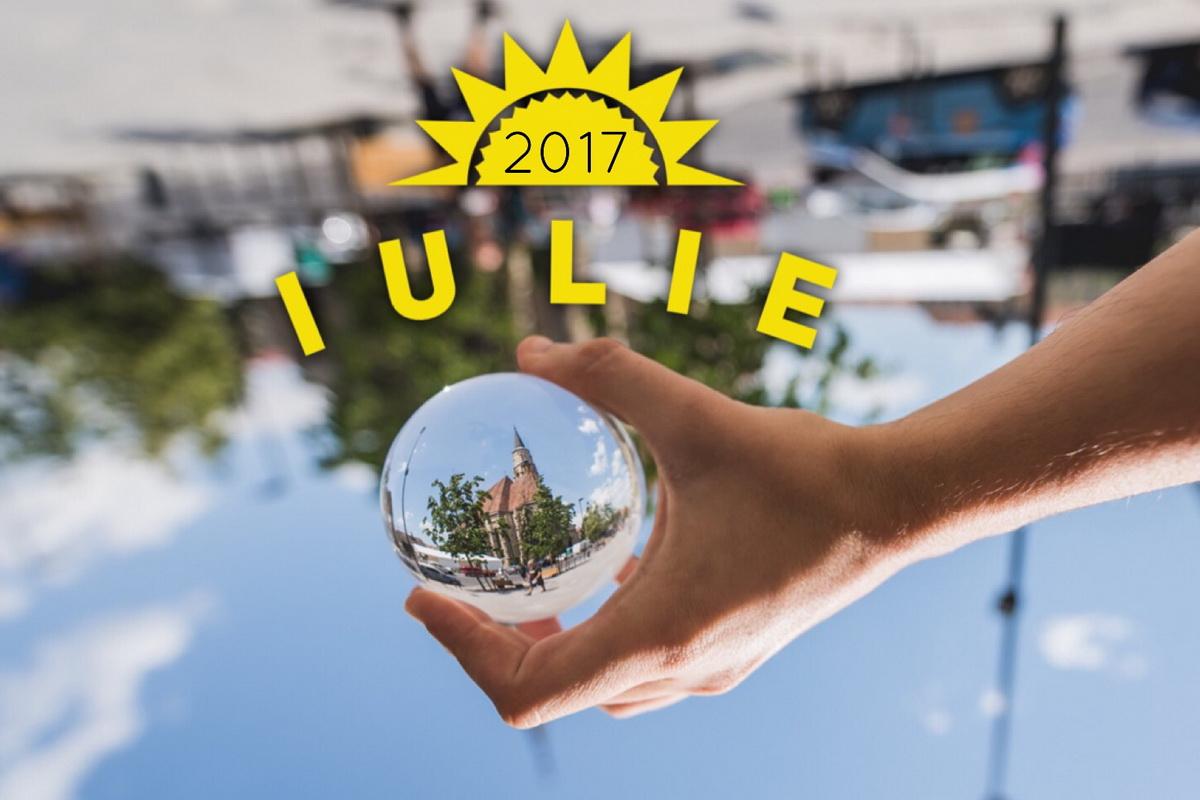 6 evenimente de neratat în iulie la Cluj