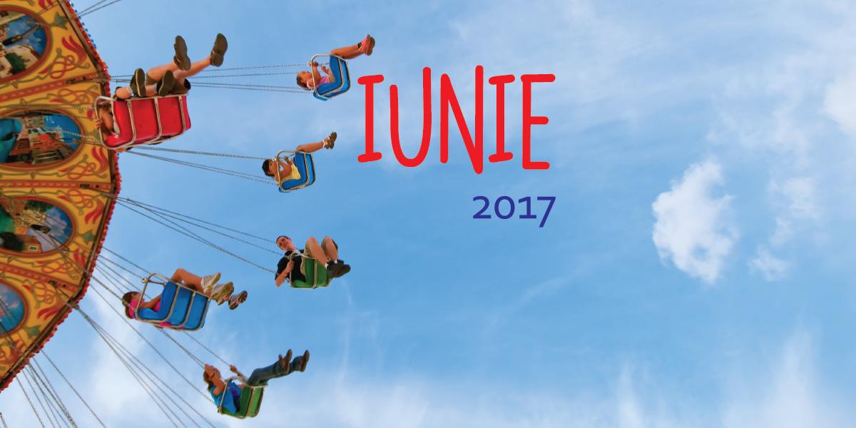 11 evenimente de neratat în luna iunie la Cluj