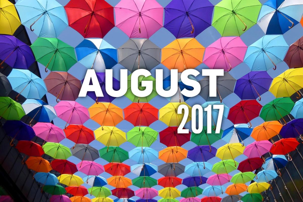 8 evenimente de neratat în luna august în #Cluj