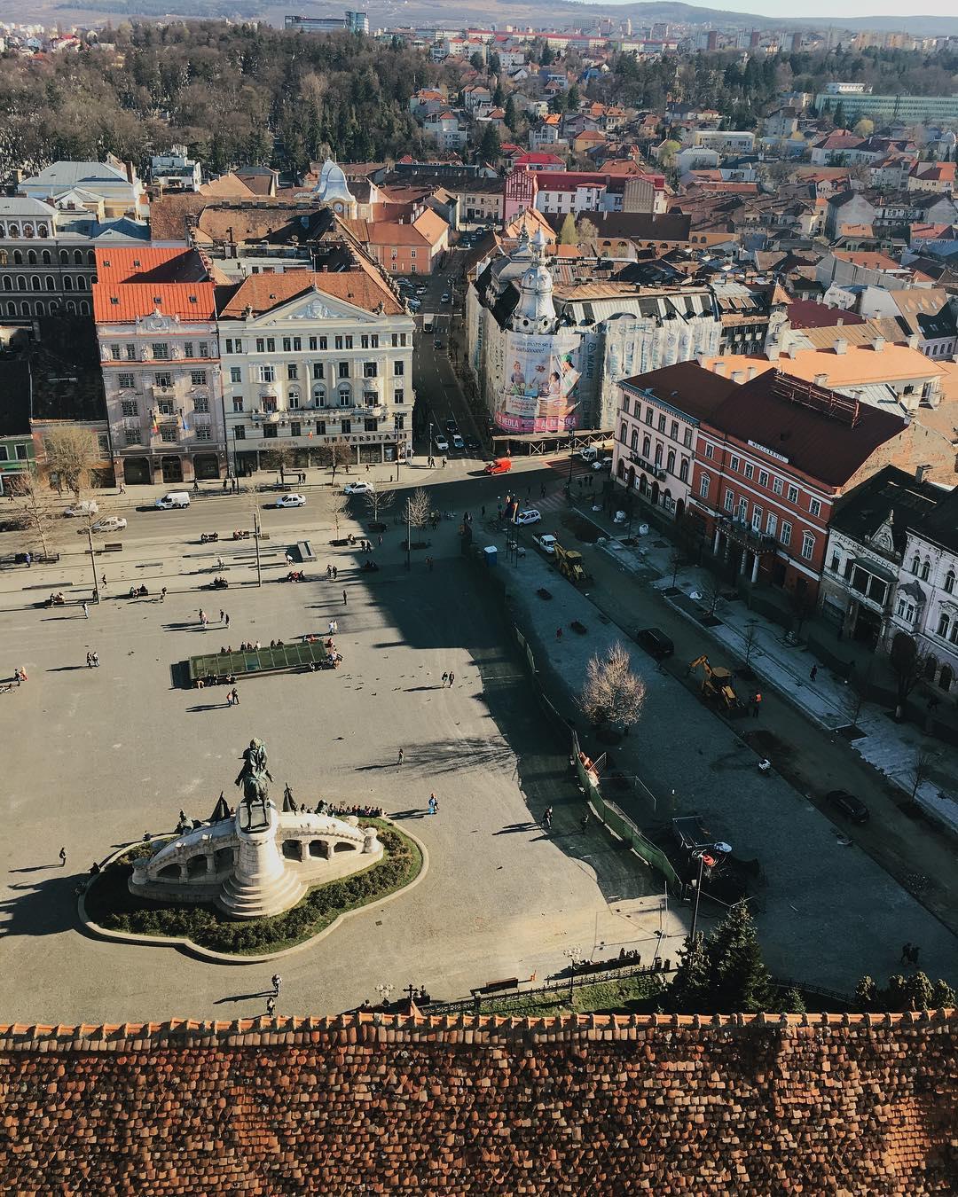 7 lucruri pe care să le faci săptămâna aceasta în Cluj