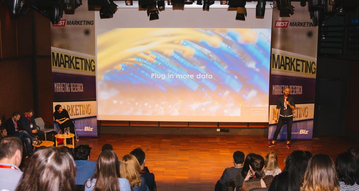 Tendințele din marketing, analizate de specialiști la Best Marketing Cluj