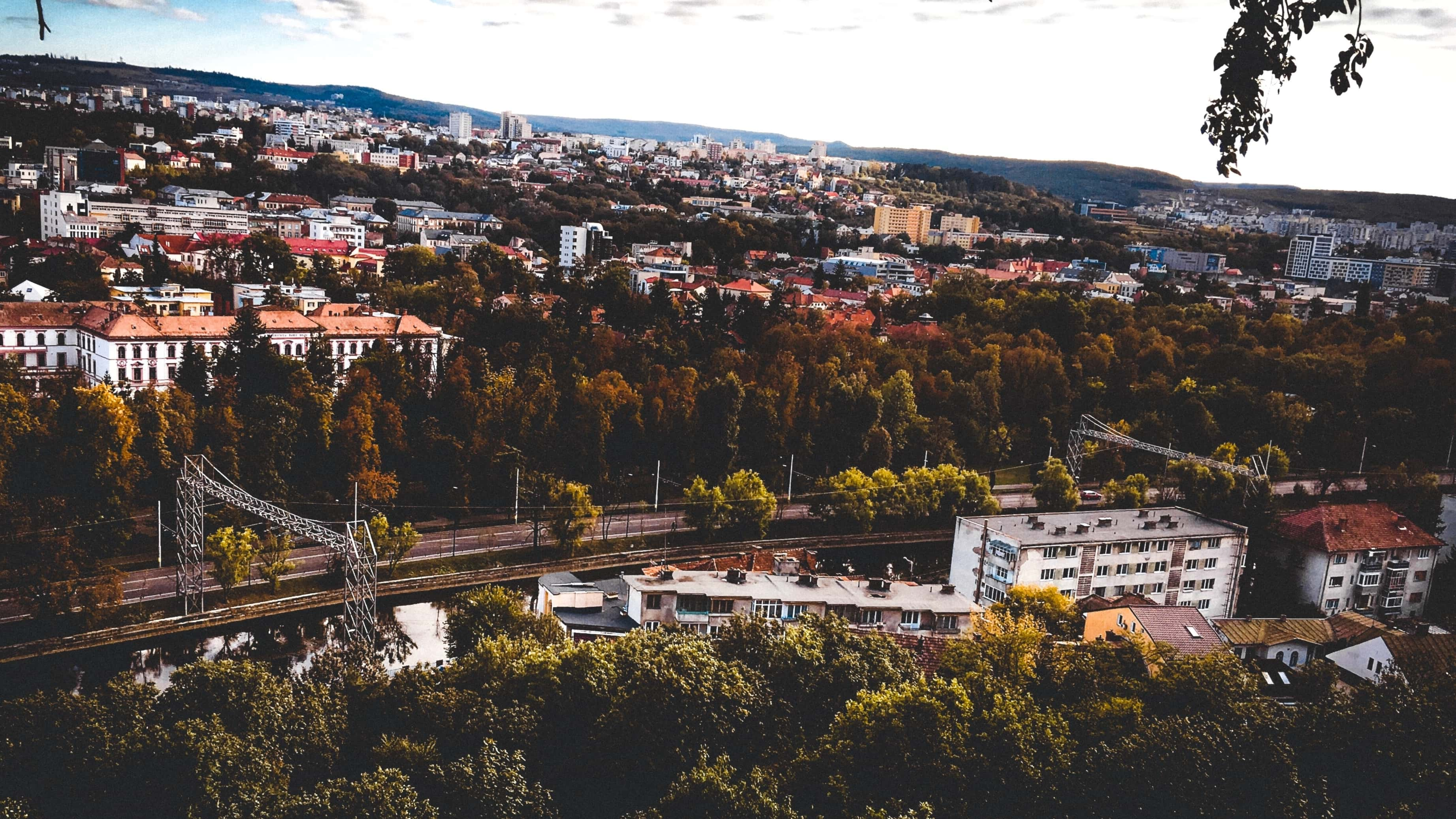 10 locuri din Cluj unde s-ar putea să nu fi ajuns încă