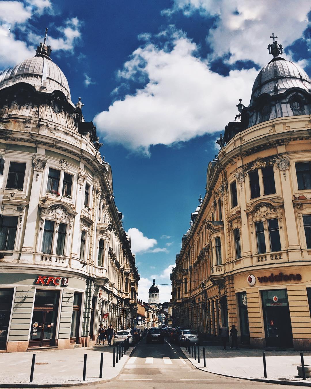 5 lucruri cu care o să trebuiască să te obișnuiești în Cluj