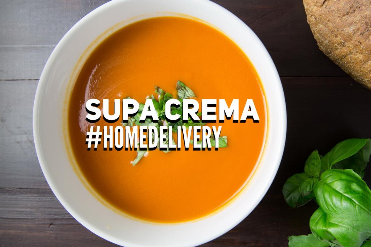 5 dintre cele mai bune supe creme pe care le poți comanda acasă în Cluj