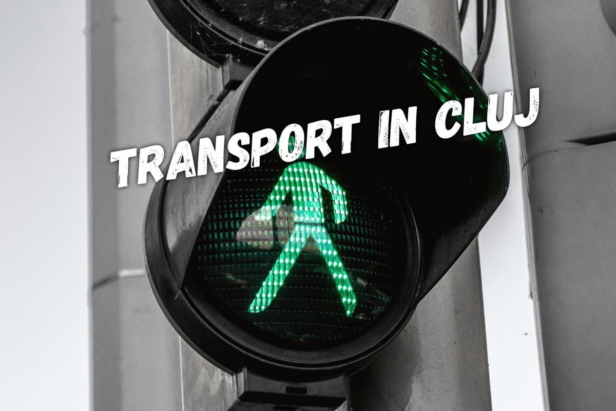 Ce opțiuni de transport ai ca student boboc în Cluj