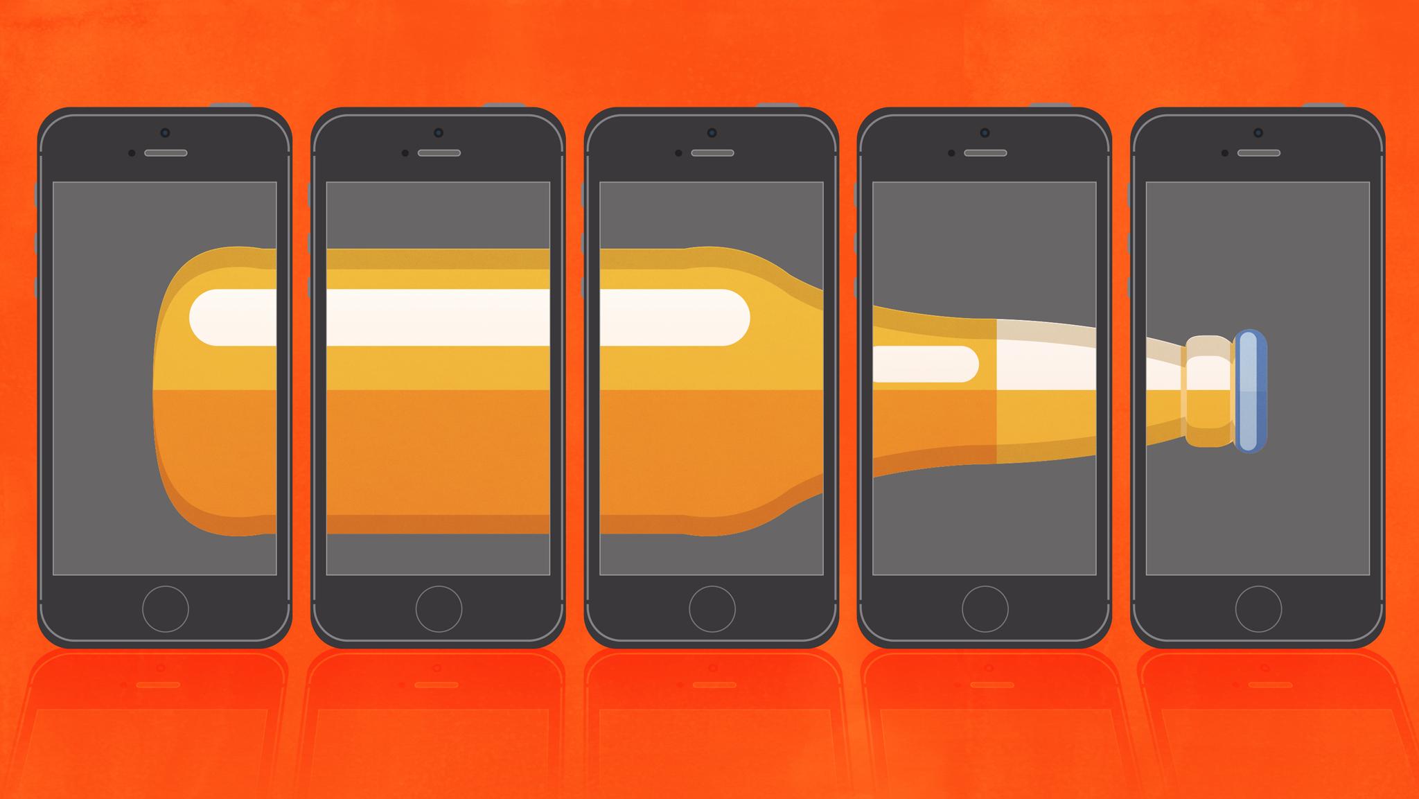 Cum și de unde poți cumpăra online băuturi alcoolice în Cluj