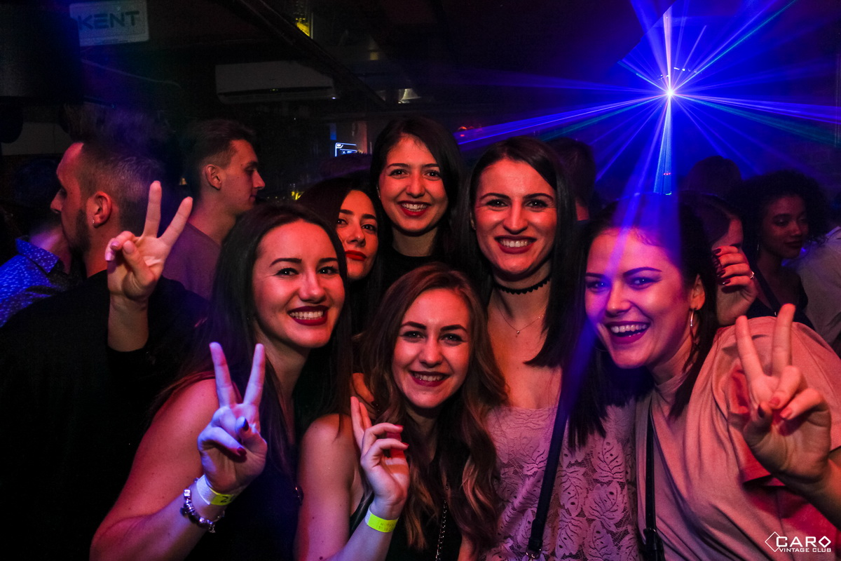 Poze: Singles Night Out @ Caro Club