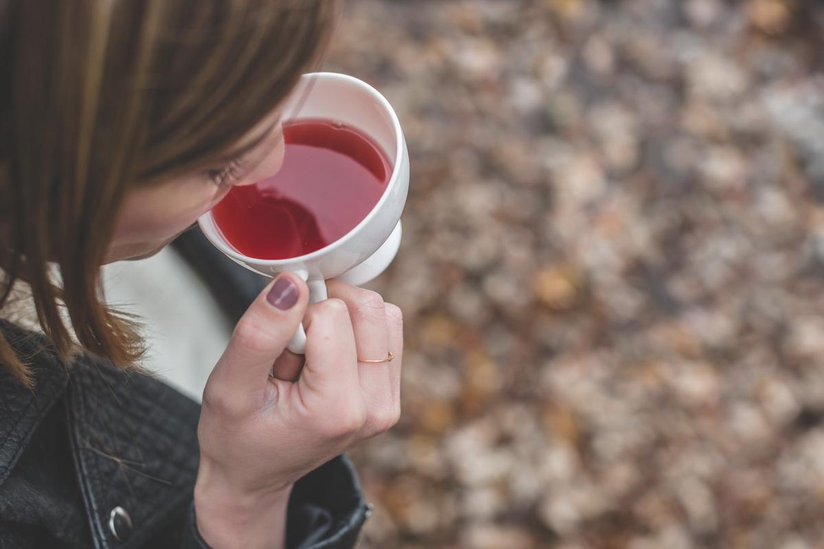 Unde poți bea un ceai bun în Cluj