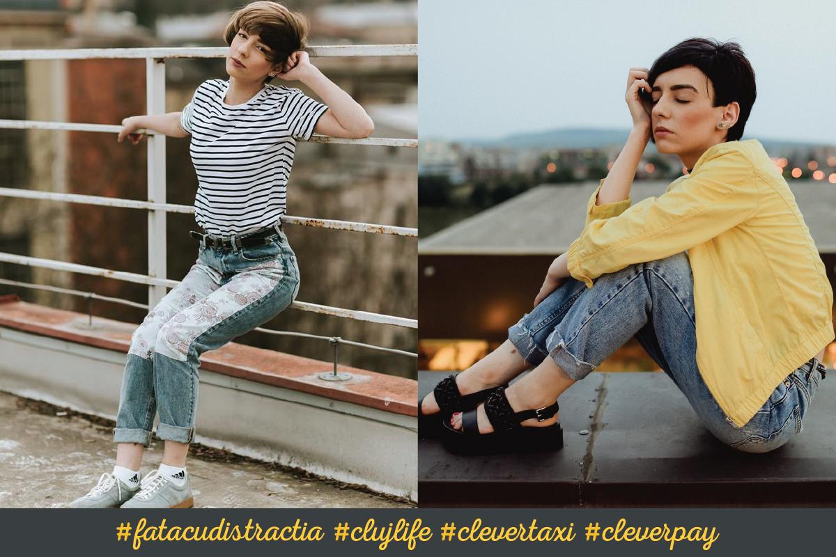 Fata cu Distracția: Daiana Soțan